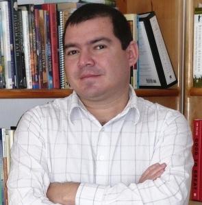Invitado Alex Cabezas Mora