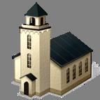 ¿La Nueva Iglesia de Corinto?