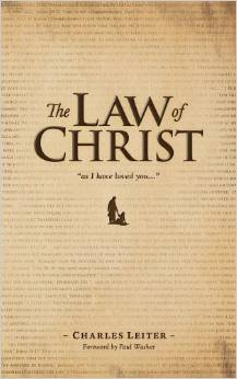 Leiter Law of Christ