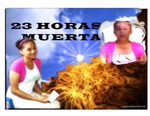 23horasmuerta