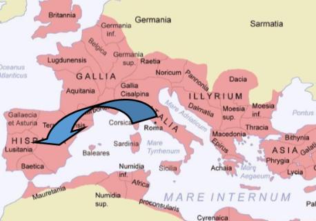 espana mapa